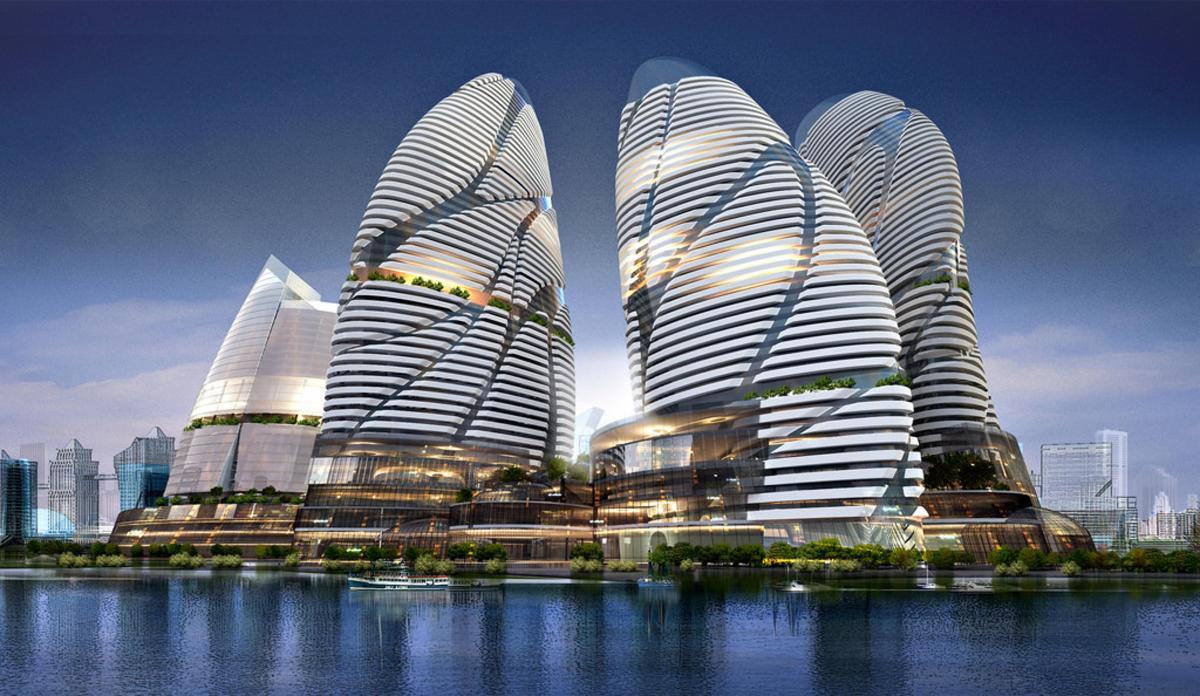 Suoi Tien Complex (Quận Bình Thạnh)