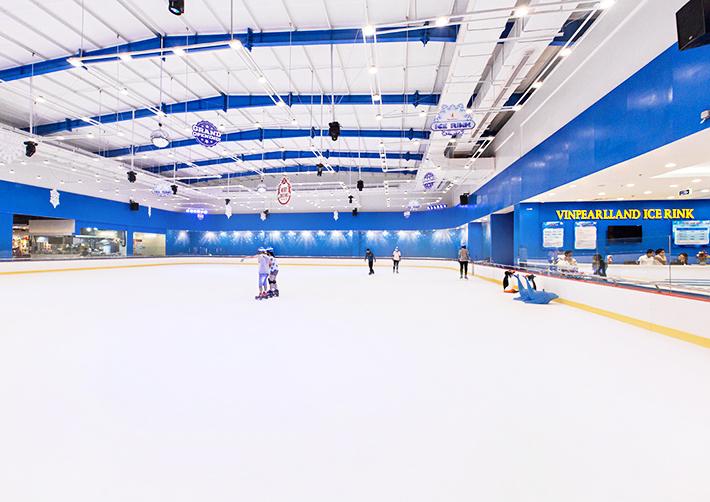 Khu trượt băng nghệthuật