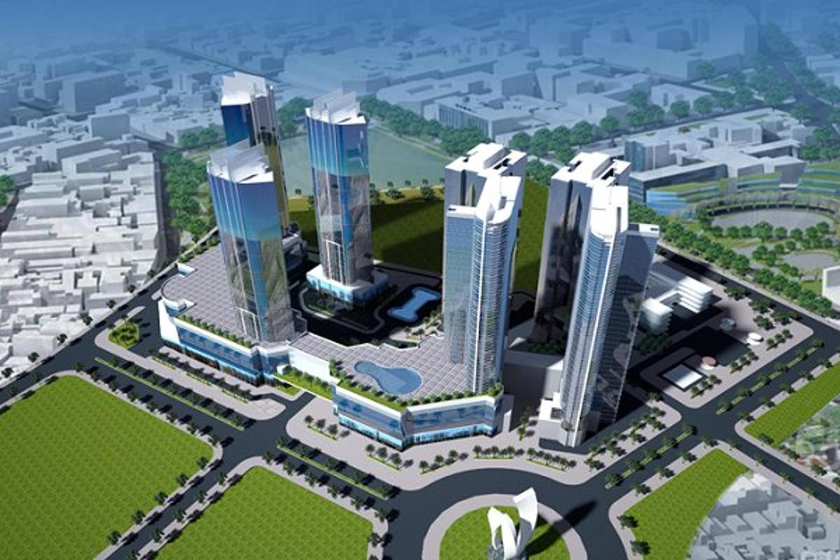 An Phú Complex (Quận 2)