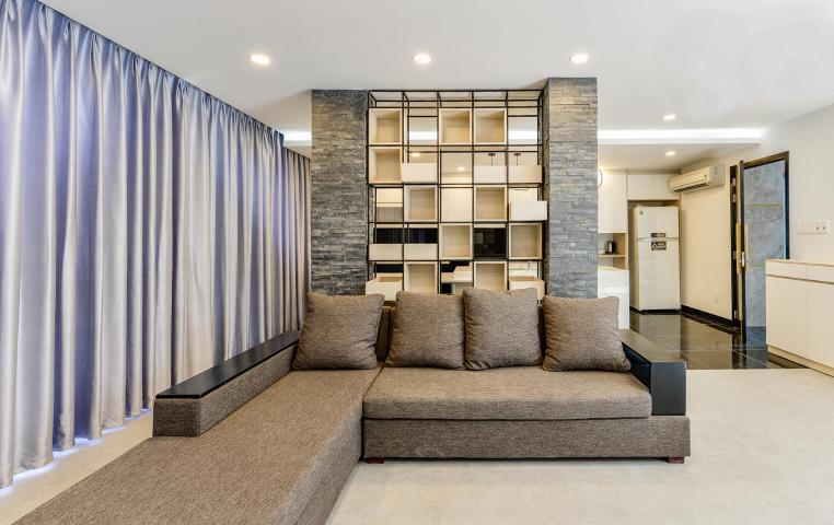 M & T Building cho thuê phòng đủ nội thất, nhiều diện tích sử dụng