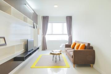 Căn hộ Lexington Residence hiện đại với nội thất độc đáo 2