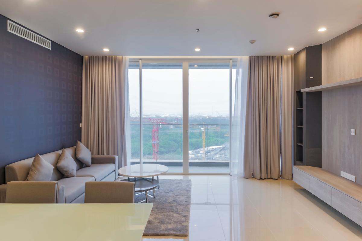Căn hộ tầng cao B2 Sarimi Sala Đại Quang Minh