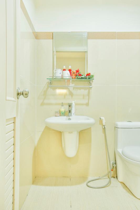 Phòng tắm Căn hộ tầng cao EA4 Era Town
