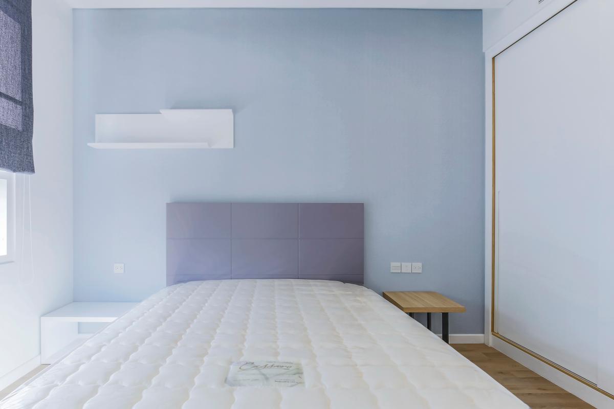 Tủ đầu giường Bán căn hộ Sarimi Sala Đại Quang Minh 87m2, 2PN 2WC, nội thất tiện nghi