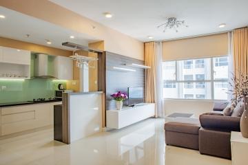 Căn hộ tầng cao X1 Sunrise City