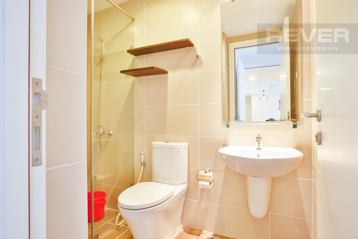 Phòng tắm 2 Căn hộ 2 phòng ngủ hướng Đông Nam T1A Masteri Thảo Điền