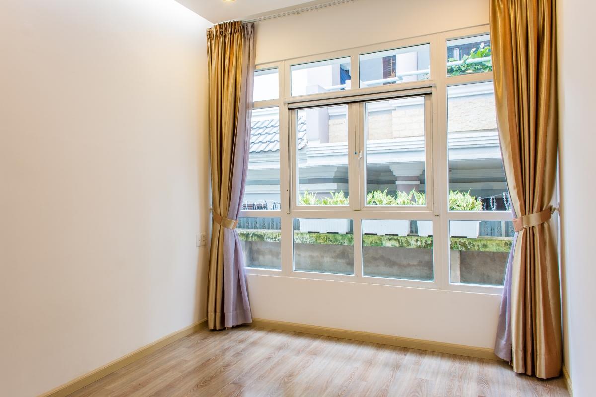 Phòng ngủ thứ hai căn hộ hướng Bắc S.E.M Residence Căn hộ hướng Bắc SEM Residence