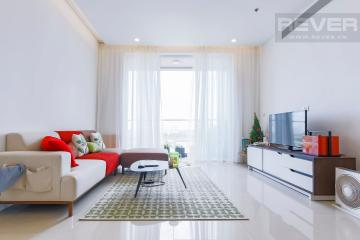 Căn hộ 3 phòng ngủ tháp A1 Sarimi Sala Đại Quang Minh, RV746