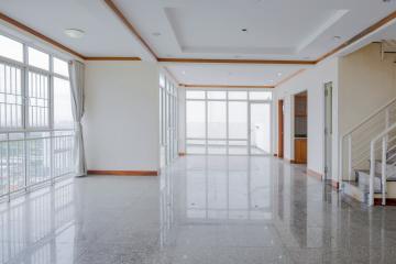 Lofthouse 3 tầng tháp B Hoàng Anh Gold House