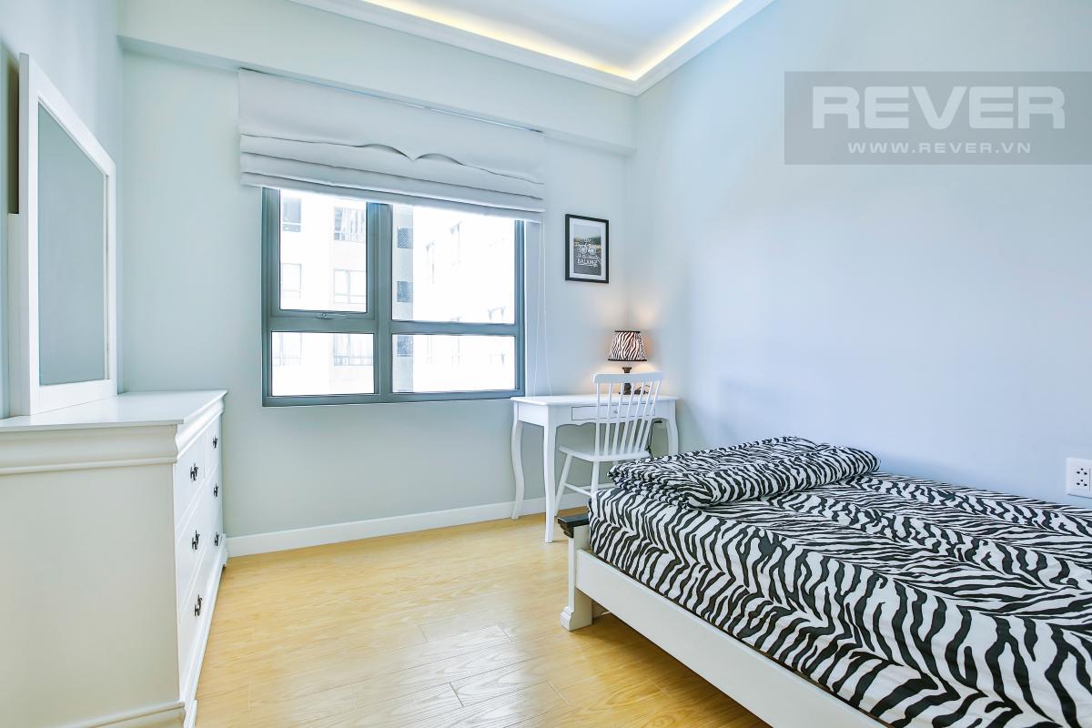 Phòng ngủ 2 nổi bật Căn hộ tầng thấp hướng Tây Nam T3A Masteri Thảo Điền