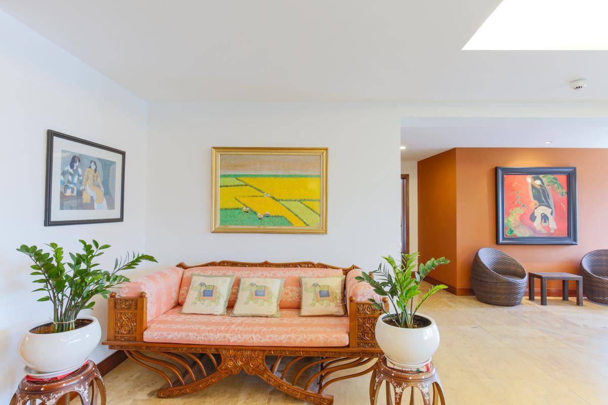 Penthouse Parkland Apartment không gian mở độc đáo, view tuyệt đẹp 7