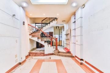 Nhà 4 tầng hẻm Nguyễn Thị Huỳnh Phú Nhuận