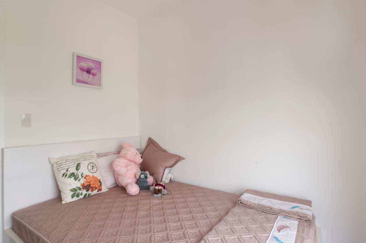 Phòng ngủ nhỏ Căn hộ tầng cao B Star Hill