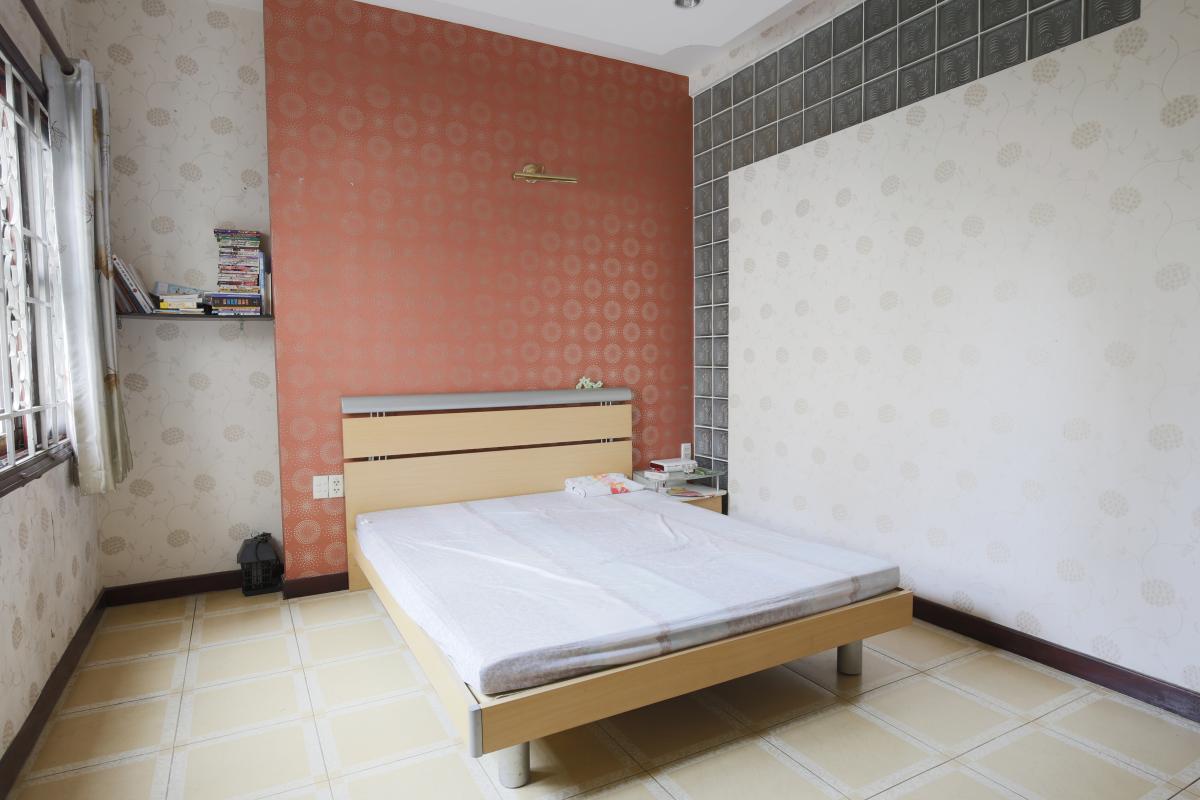 Nhà phố Phan Xích Long kiến trúc Pháp đương đại, nội thất cao cấp 8