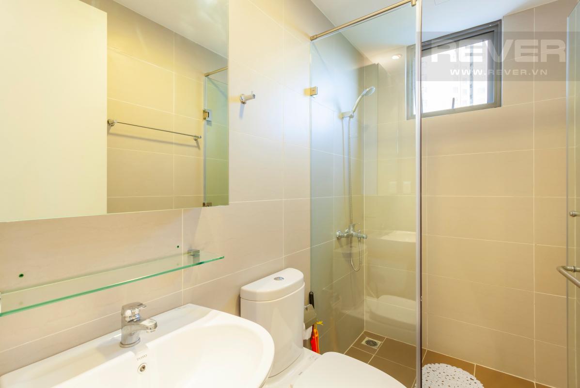Phòng tắm Căn hộ tầng cao T3B Masteri Thảo Điền