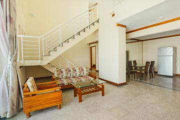 Penthouse 3 tầng D1 The New Saigon