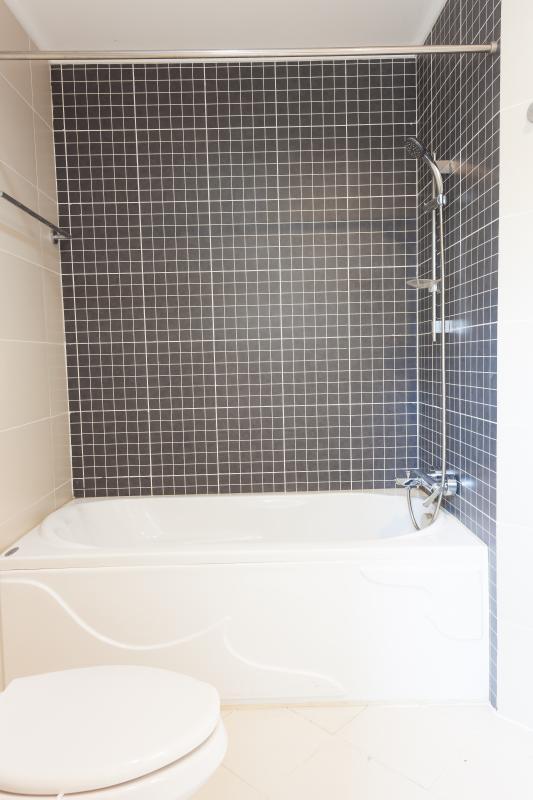 Bồn tắm Căn hộ tầng cao A3 Imperia An Phú