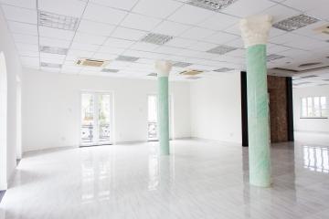 Villa Thủ Thiêm kiến trúc Pháp hiện đại tiện kinh doanh văn phòng 10