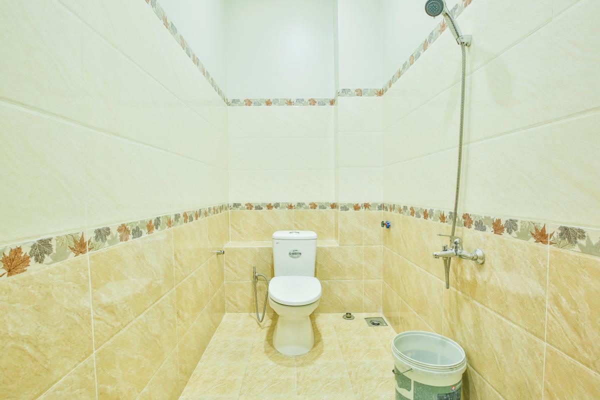 Phòng tắm 1 Nhà 3 tầng Tăng Nhơn Phú quận 9
