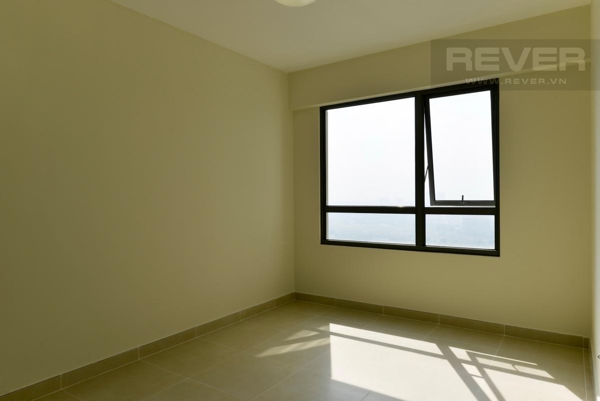 Phòng khách Căn góc tầng cao T4 Masteri Thảo Điền
