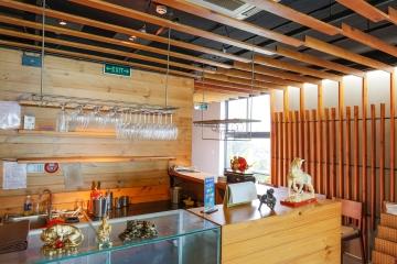Nhà mặt tiền Lê Ngô Cát tiện kinh doanh nhà hàng, ẩm thực 6