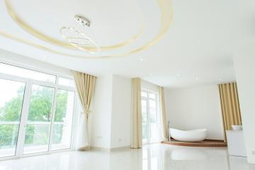 Villa 3 tầng Nguyễn Văn Hưởng, RV012