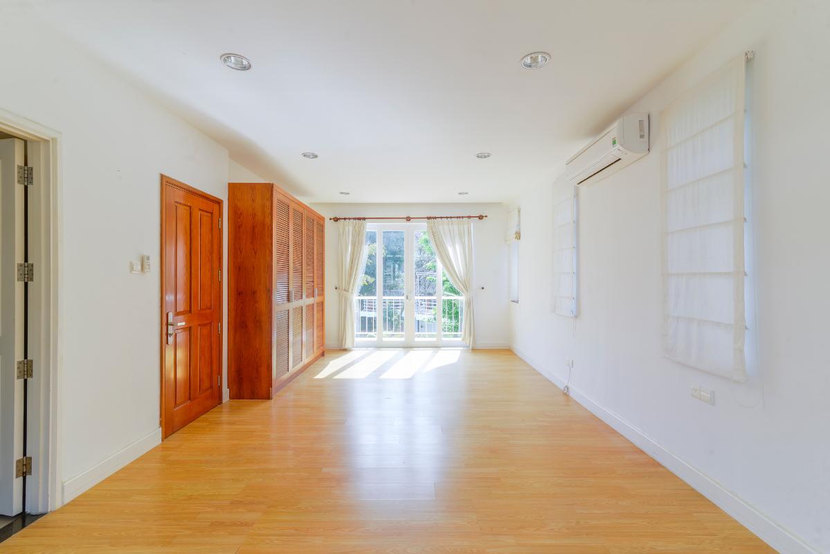 Không gian lý tưởng cho phòng làm việc Villa 3 tầng ABC Compoud Trần Não