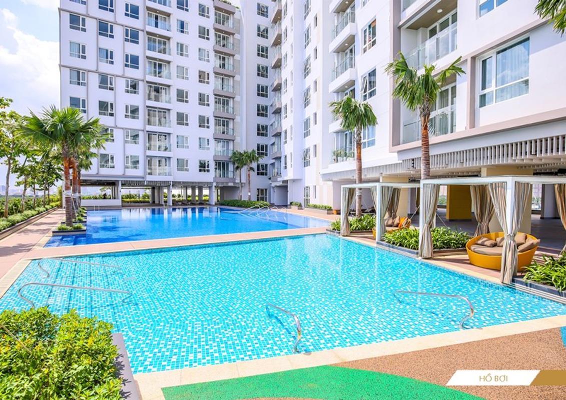 Sarimi Sala Đại Quang Minh - Hồ bơi nội khu Sarimi Sala