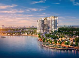 30 dự án căn hộ hạng sang đang và sắp triển khai tại TP.HCM (Phần 2)