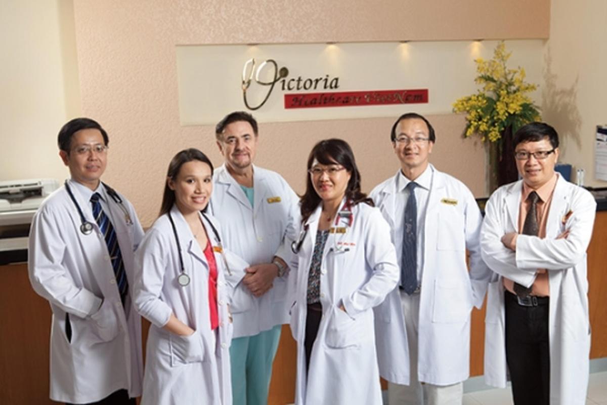 3 bệnh viện quốc tế tốt nhất tại quận 7