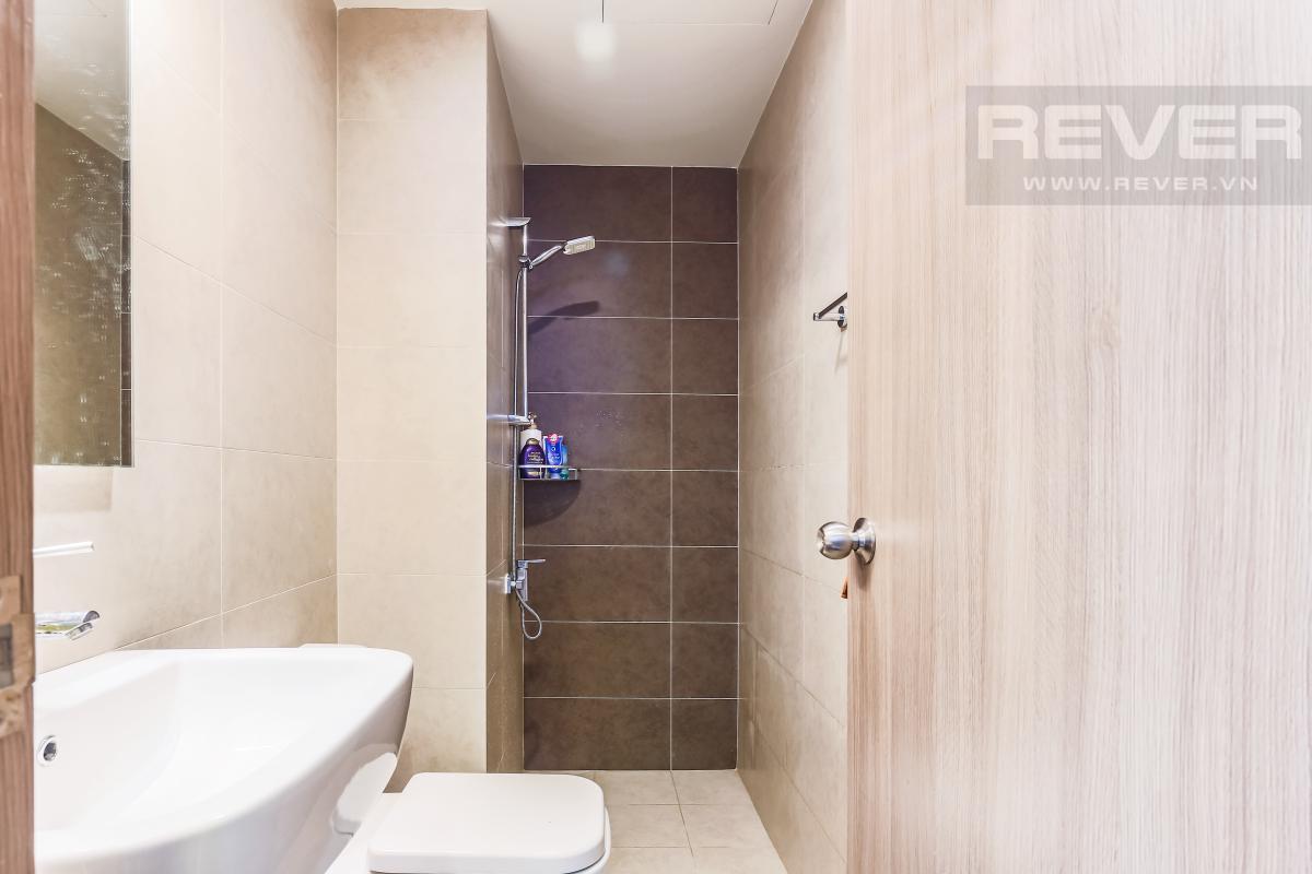 Phòng tắm Căn hộ hướng Nam tầng cao LA Lexington Residence
