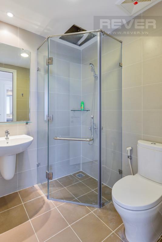 Phòng Tắm Căn hộ tầng cao T2B Masteri Thảo Điền
