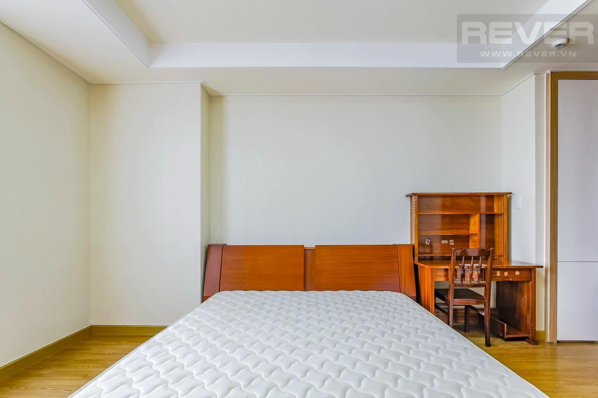 Phòng ngủ Căn hộ hướng Nam tầng cao D2 Cantavil An Phú