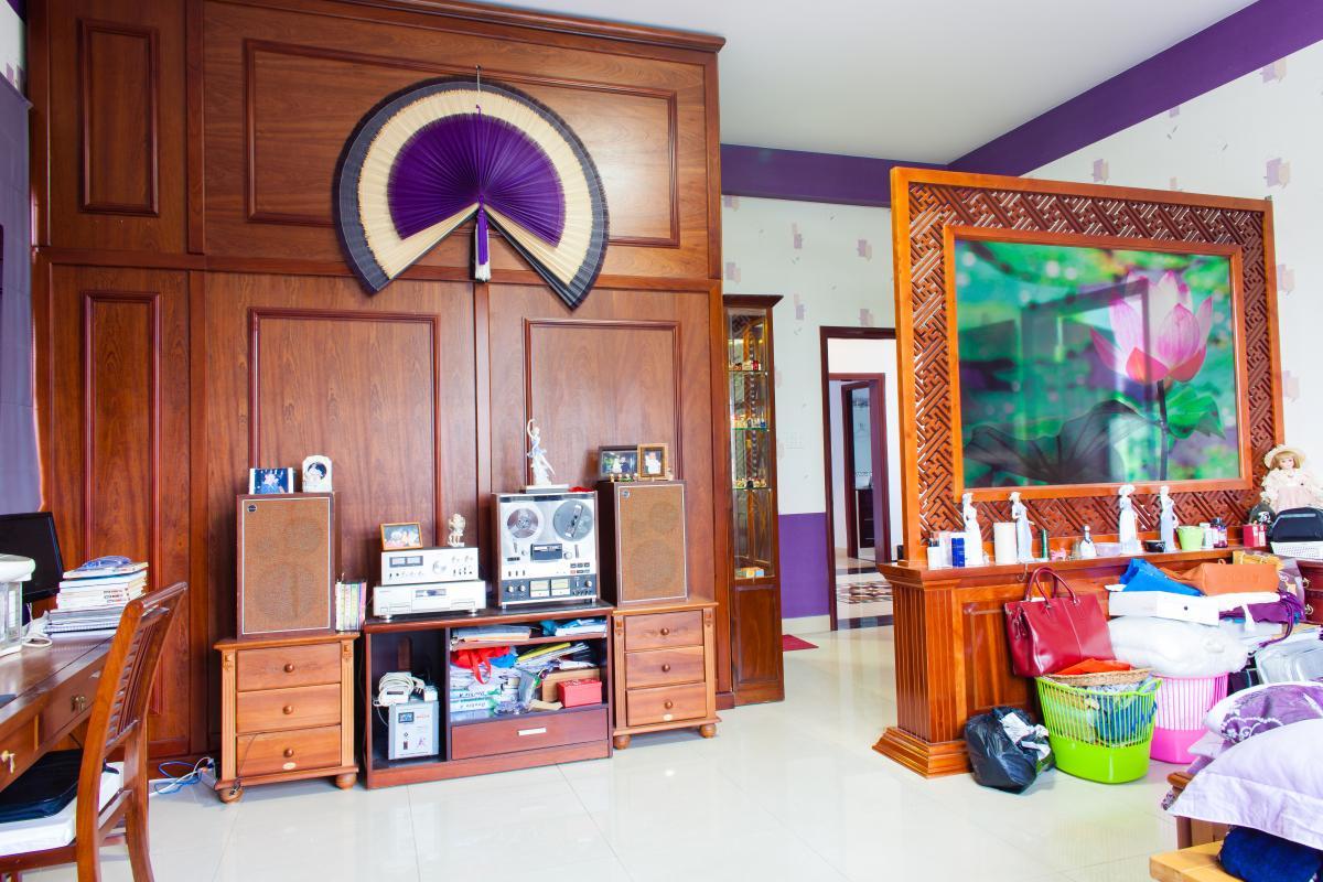 Phòng làm việc Villa 3 tầng đường Số 20 Linh Đông Thủ Đức
