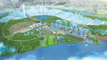 Đầu tư Mai Linh rút khỏi dự án đô thị Sala