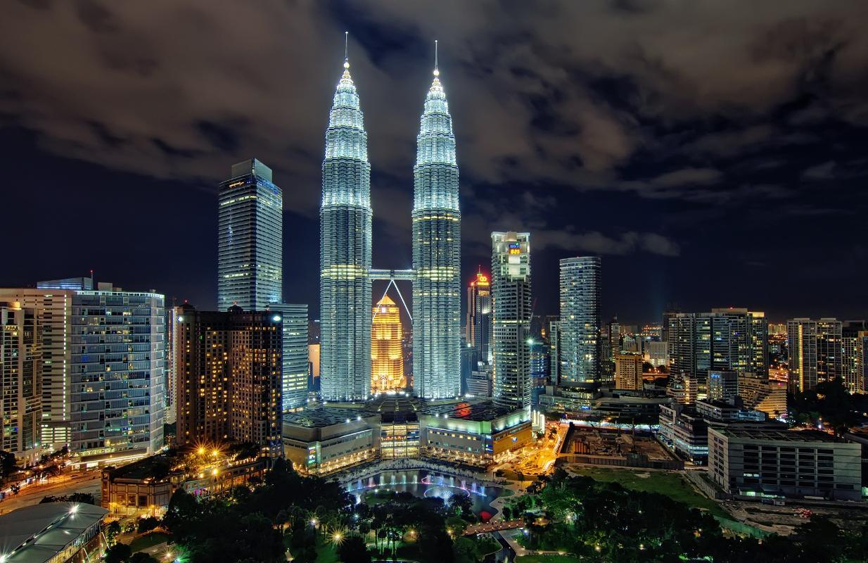 10 tòa tháp cao nhất Đông Nam Á đang được triển khai