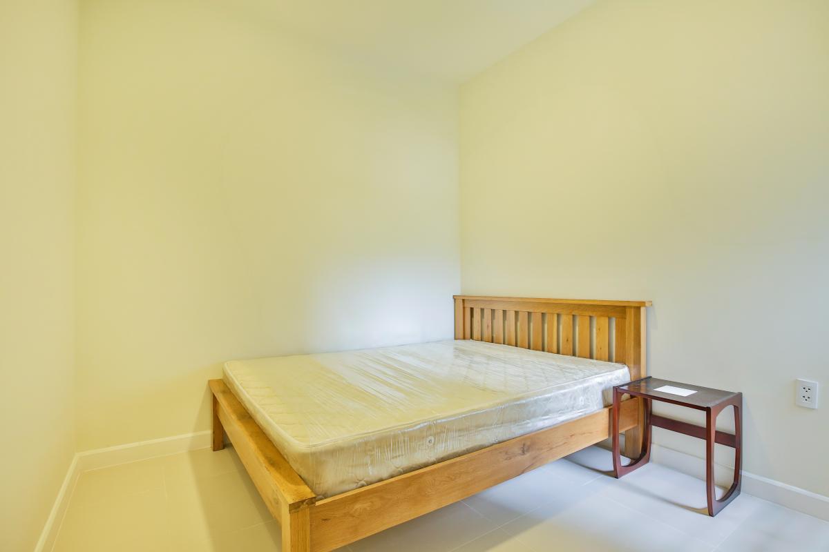 Phòng ngủ môc mạc Căn hộ tầng cao LB Lexington Residence