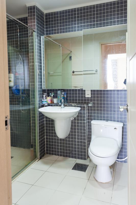 Toilet Căn hộ tầng cao A3 Imperia An Phú