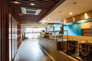 Nhà mặt tiền Lê Ngô Cát tiện kinh doanh nhà hàng, ẩm thực 2