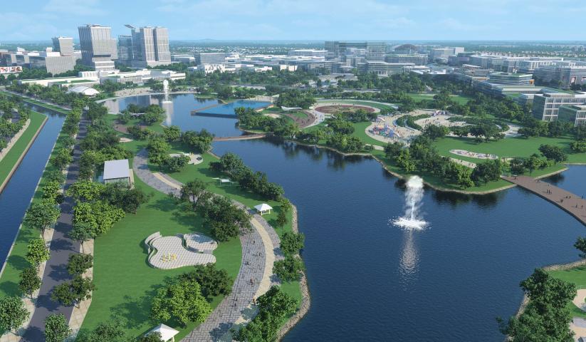 18 dự án bất động sản tại TP.HCM dự kiến triển khai vào năm 2017