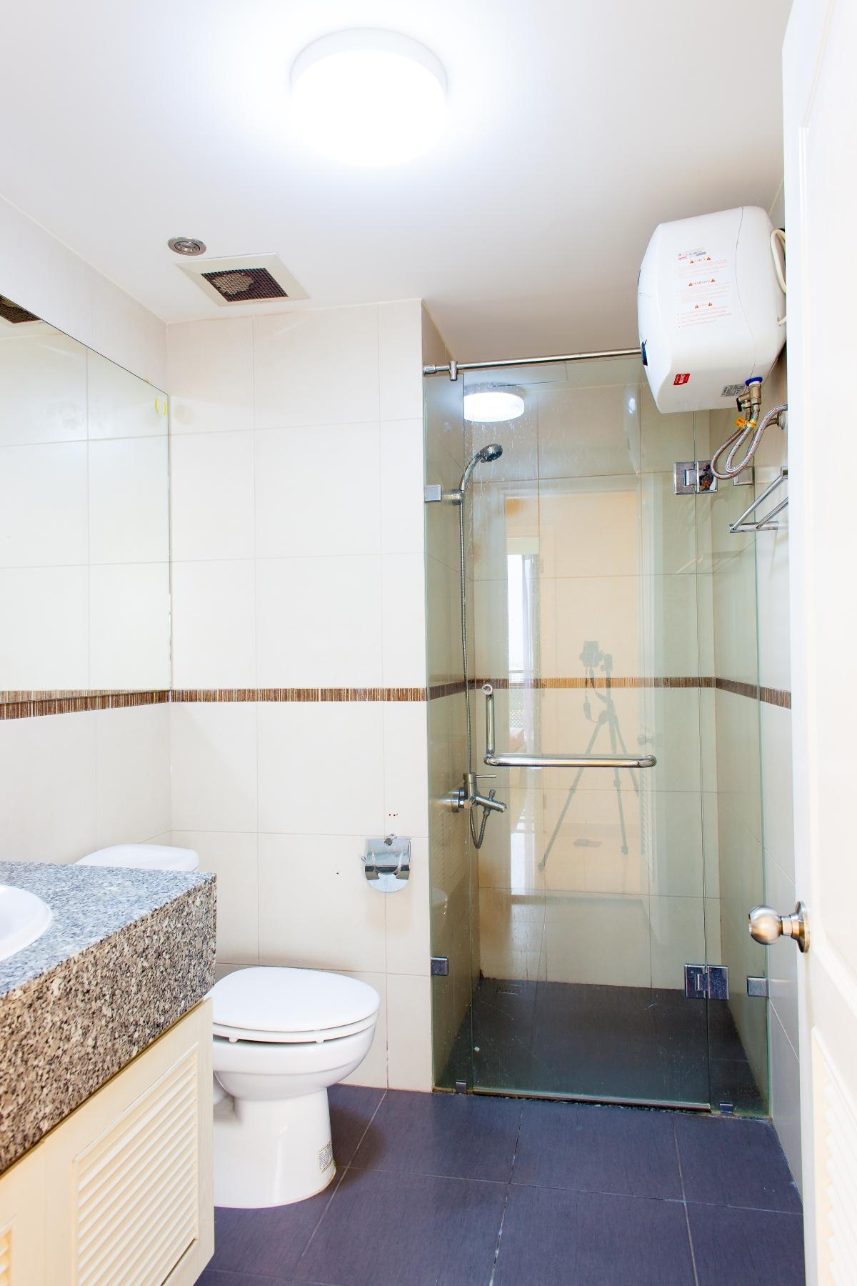 Phòng tắm Căn hộ Riverpark Residence