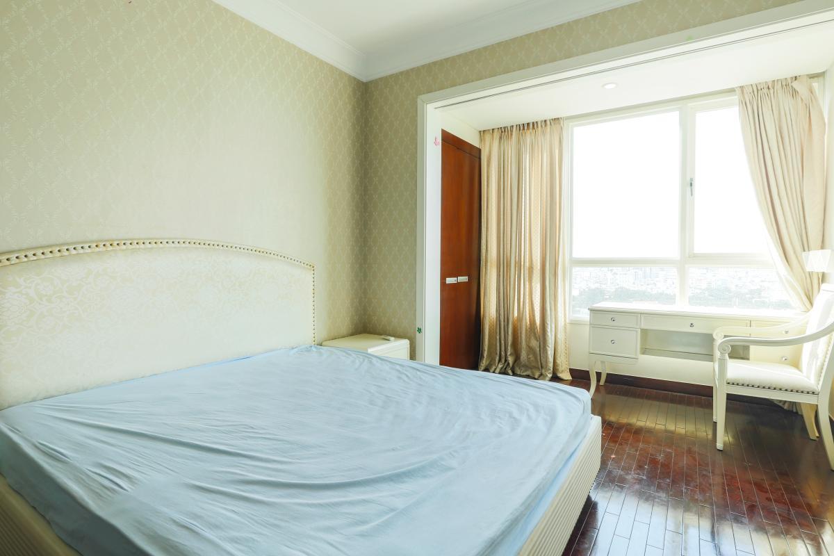 Phòng ngủ đẳng cấp Căn hộ tầng cao AE The Manor 1