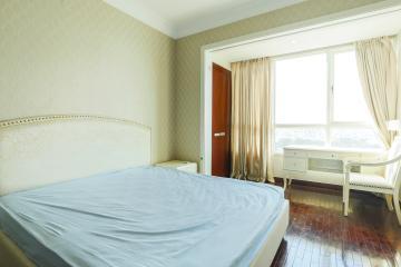 Căn hộ The Manor 1 sang trọng với nội thất phong cách Hoàng Gia 6