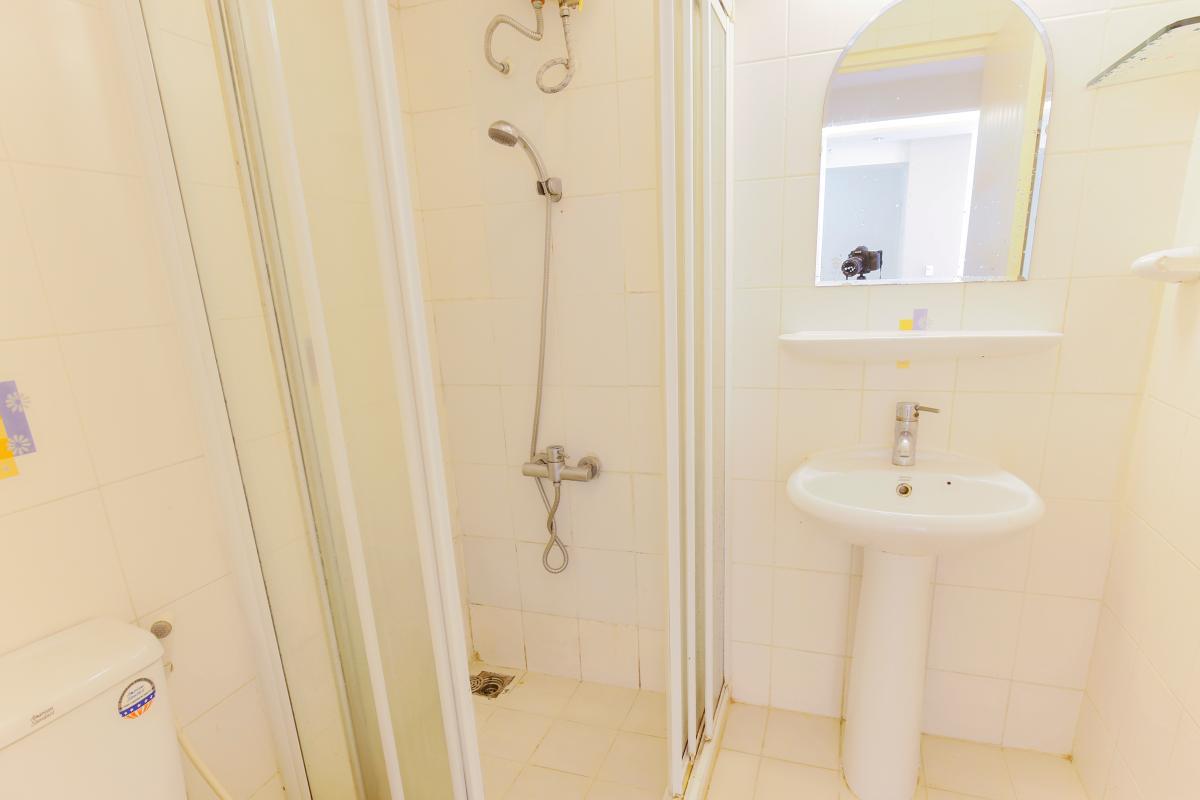 Phòng tắm Căn hộ tháp B Mỹ Khánh 2