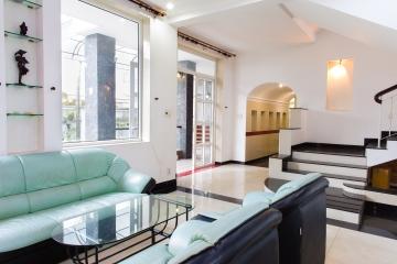 Villa đường số 14 Fideco Thảo Điền Quận 2