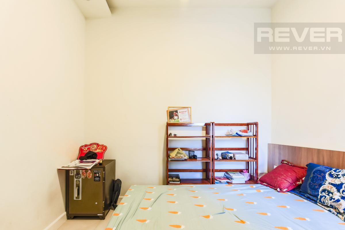 Phòng ngủ nhỏ Căn hộ hướng Nam tầng cao LA Lexington Residence