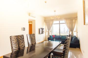 Căn hộ tầng cao Ruby 2 - Saigon Pearl nội thất cao cấp, kiểu dáng độc đáo 2