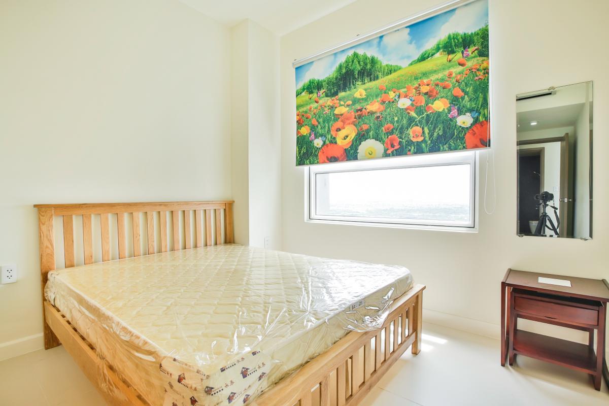 Phòng ngủ 2 Căn hộ tầng cao LB Lexington Residence