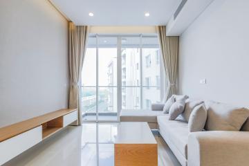 Căn hộ tháp B2 Sarimi Sala Đại Quang Minh