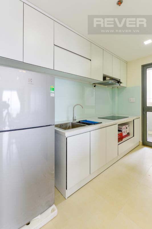 Bếp Căn hộ tầng cao T2B Masteri Thảo Điền